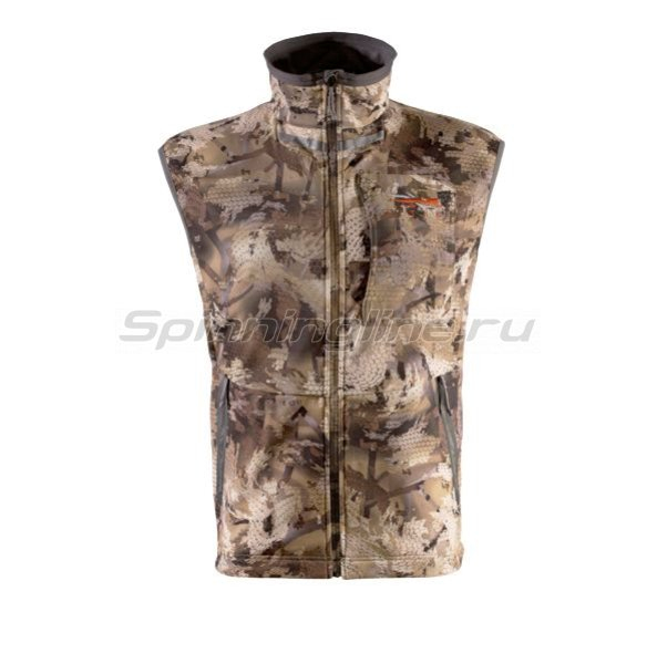 Sitka - Жилет Dakota Vest Waterfowl р. 2XL - фотография 1