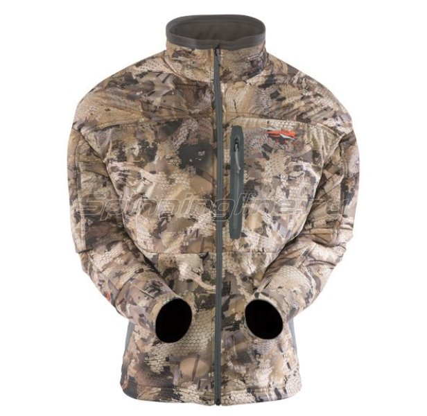 Sitka - Куртка Duck Oven Jacket Waterfowl р. 3XL - фотография 1