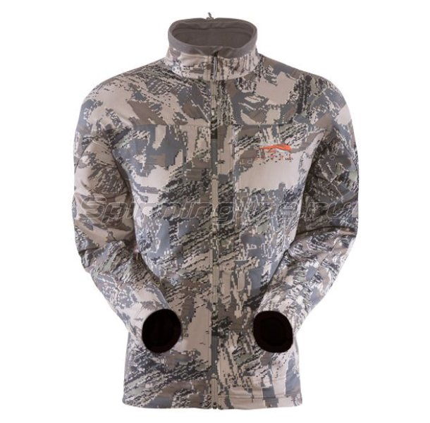 Куртка Ascent Jacket Open Country р. S -  1