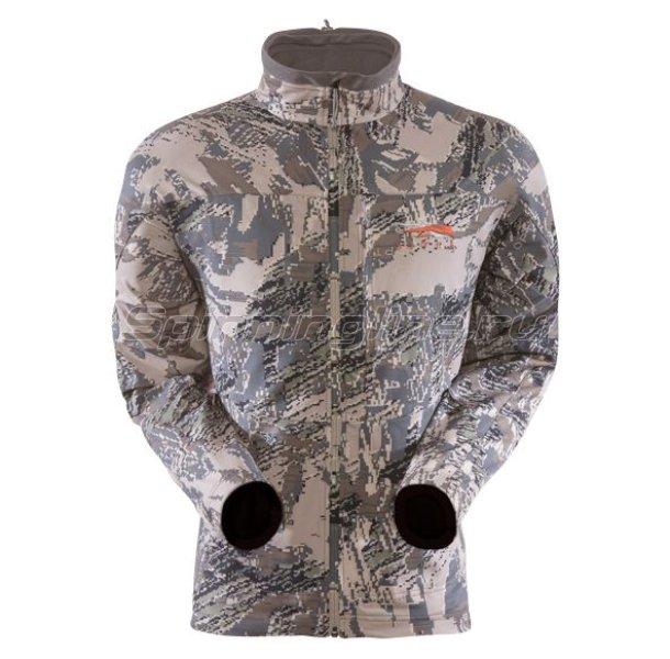 Sitka - Куртка Ascent Jacket Open Country р. 2XL - фотография 1