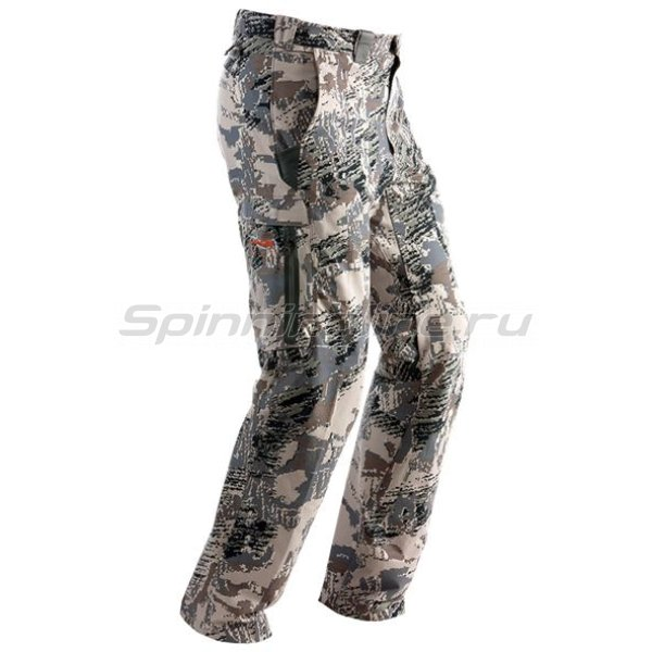 Sitka - Штаны Ascent Pant Open Country W42 L32 - фотография 1