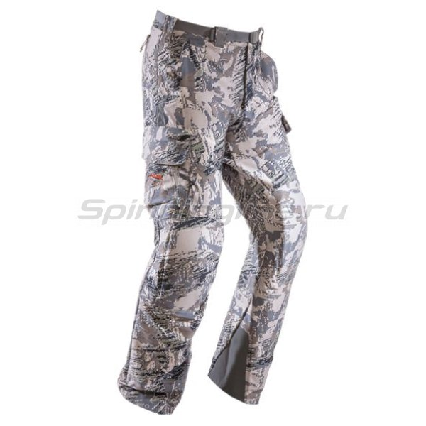 Sitka - Штаны Mountain Pant Open Country W36 L34 - фотография 1