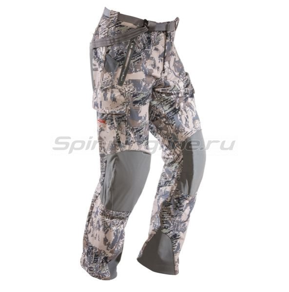 Sitka - Штаны Timberline Pant Open Country W38 L32 - фотография 1