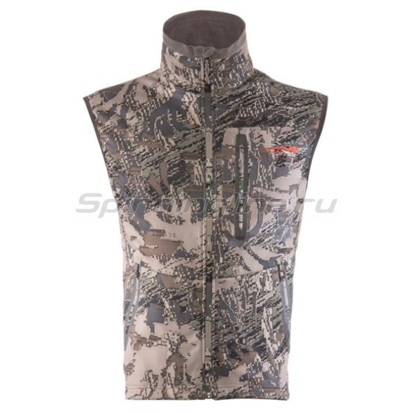 Sitka - Жилет Jetstream Vest Open Country р. 3XL - фотография 1