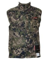 Жилет Jetstream Vest Ground Forest р. 3XL