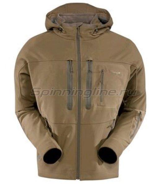 Куртка Jetstream Jacket Moss р. L -  1