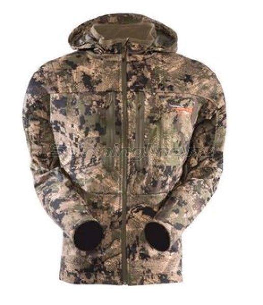 Куртка Jetstream Jacket Ground Forest р. 3XL -  1