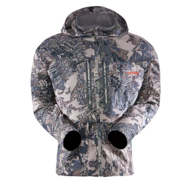 Куртка Jetstream Jacket Open Country р. L -  1