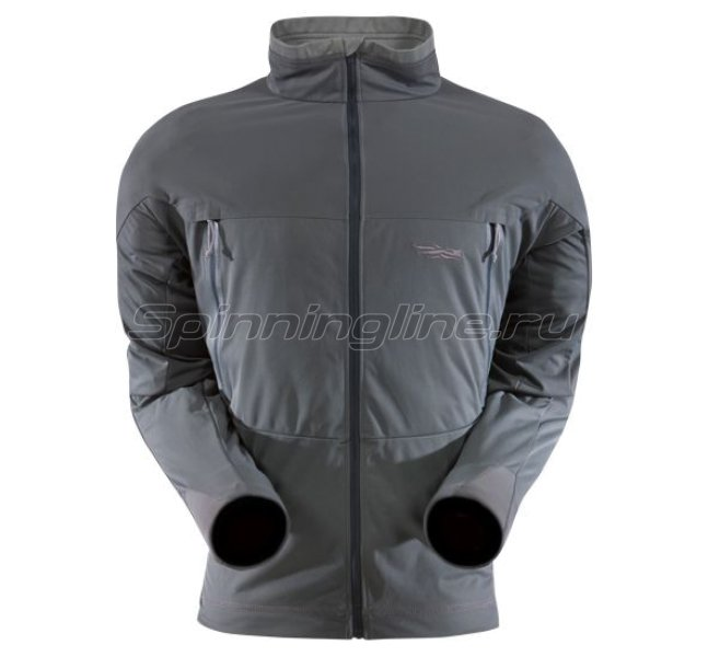 Sitka - Жилет Jetstream Lite Vest Dirt р. XL - фотография 1