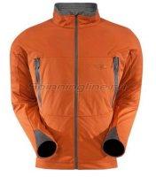 Куртка Jetstream Lite Jacket Burnt Orange р. 2XL