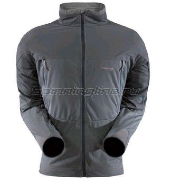 Куртка Jetstream Lite Jacket Lead р. M -  1