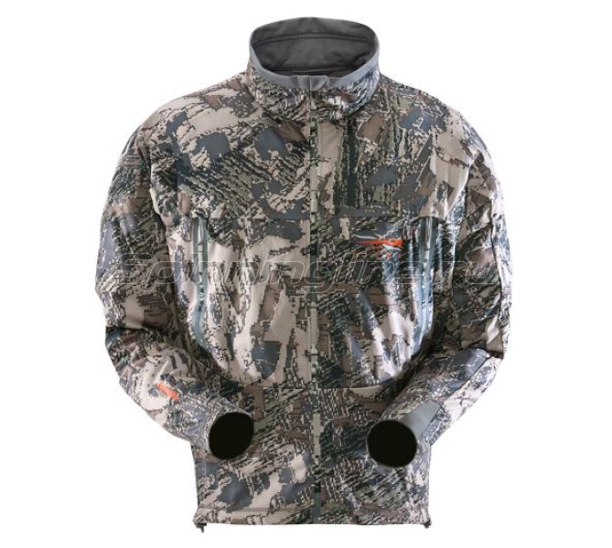 Sitka - Куртка Jetstream Lite Jacket Open Country р. XL - фотография 1