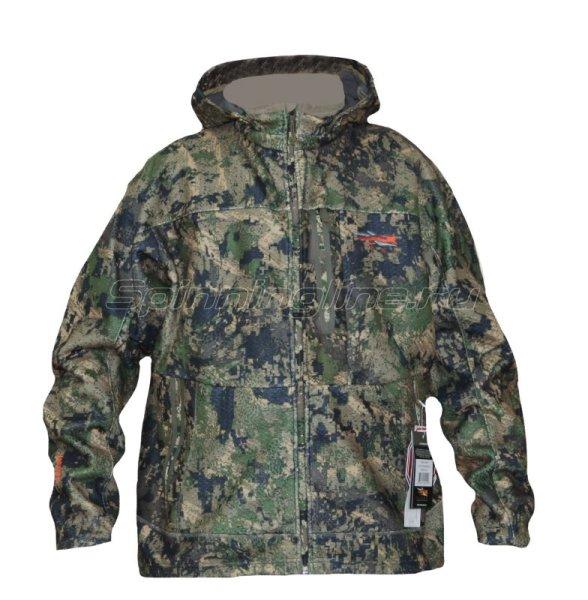 Куртка Stratus Jacket Ground Forest р. S -  1