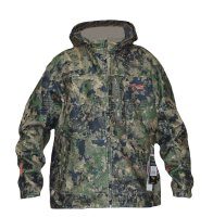 Куртка Stratus Jacket Ground Forest р. 3XL
