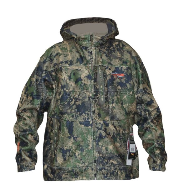 Куртка Stratus Jacket Ground Forest р. 3XL -  1