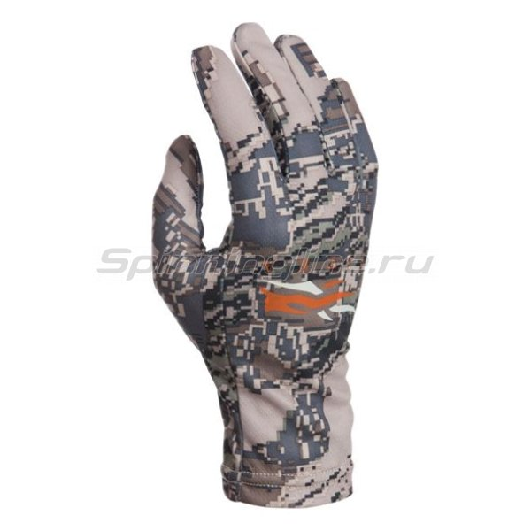 Sitka - Перчатки Core Glove Open Country р. M - фотография 1