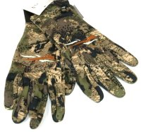 Перчатки Traverse Glove Ground Forest р. L