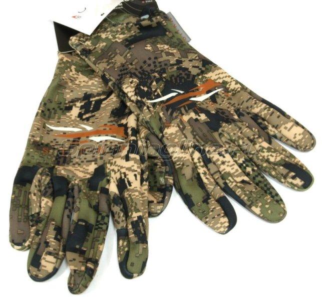 Перчатки Traverse Glove Ground Forest р. L -  1