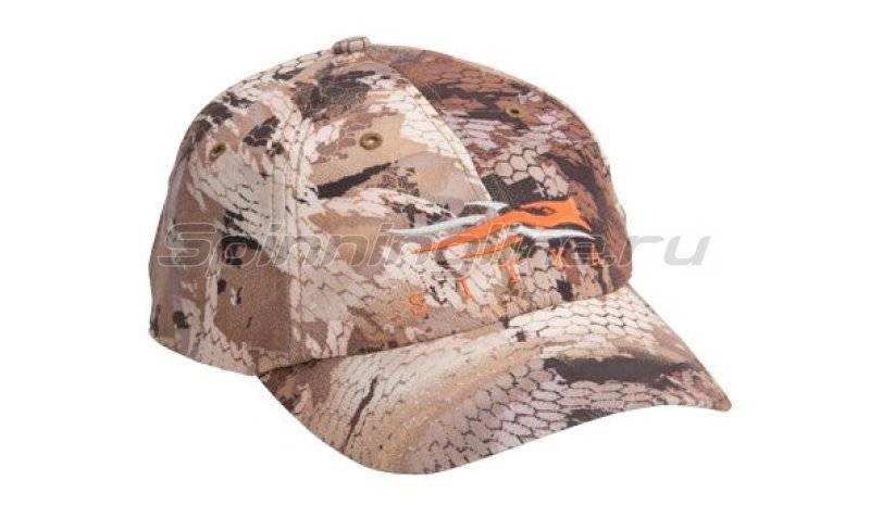 Кепка Sitka Cap Waterfowl - фотография 1