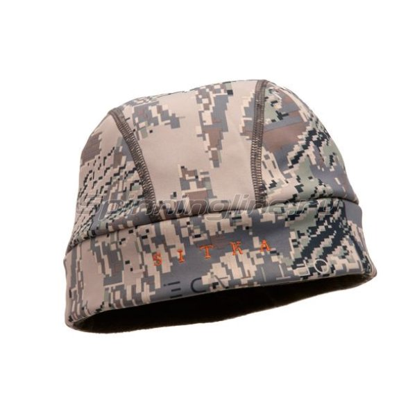 Sitka - Шапка Jetstream Beanie Open Country - фотография 1