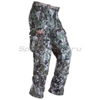 Штаны Stratus Pant new Ground Forest р. S