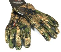 Перчатки Stratus Glove Ground Forest р. M