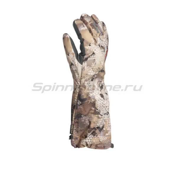 Перчатки Delta Deek Glove Waterfowl р. M -  1