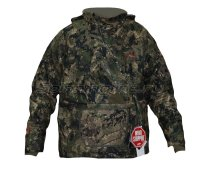 Куртка Fanatic Jacket Ground Forest р. 3XL