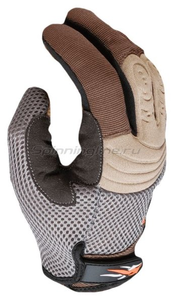Перчатки Shooter Glove Dirt р. M -  1