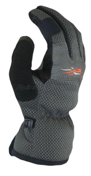 Перчатки Talus Glove Chartcoal р. XL -  1