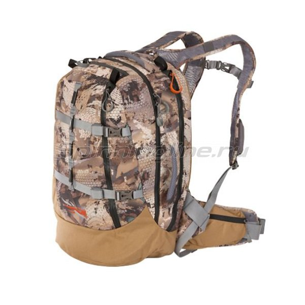 Sitka - Рюкзак Full Choke Pack Waterfowl - фотография 1