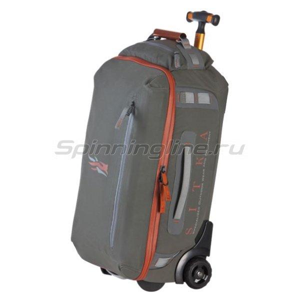 Дорожная сумка Rambler Woodsmoke -  1