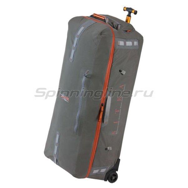 Дорожная сумка Nomad Woodsmoke -  1