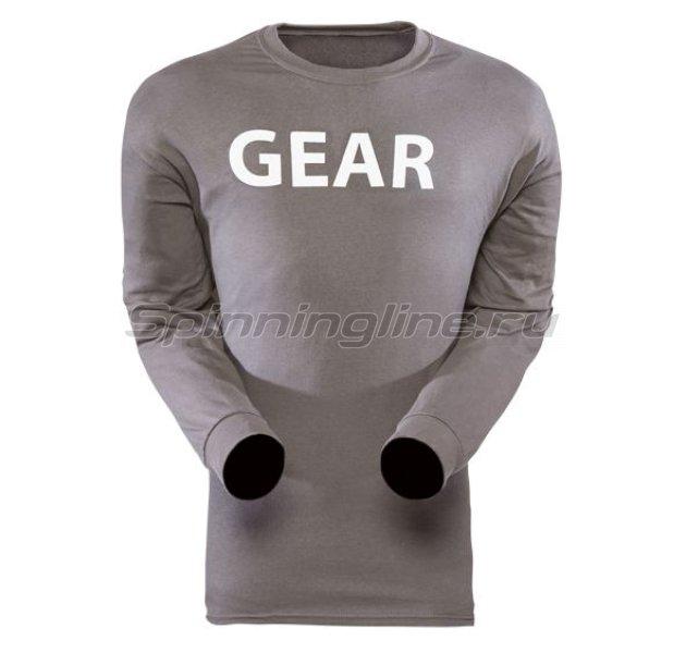 Sitka - Футболка Gear Shirt LS Ash р. L - фотография 1