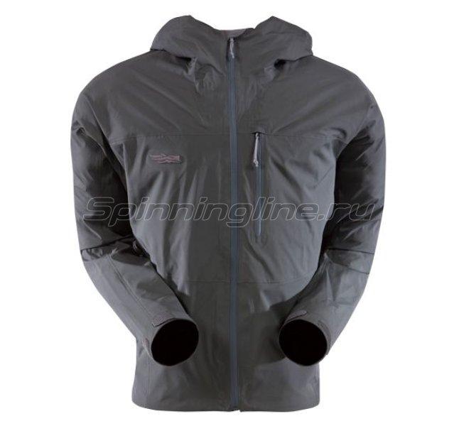 Куртка Dew Point Jacket Lead р. M -  1