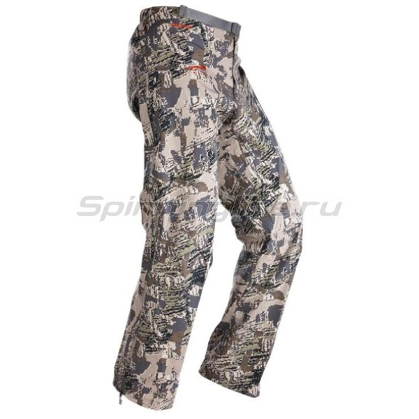 Sitka - Штаны Dew Point Pant Open Country- Tall р. M - фотография 1
