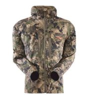 Куртка Cloudburst Jacket Ground Forest р. 2XL
