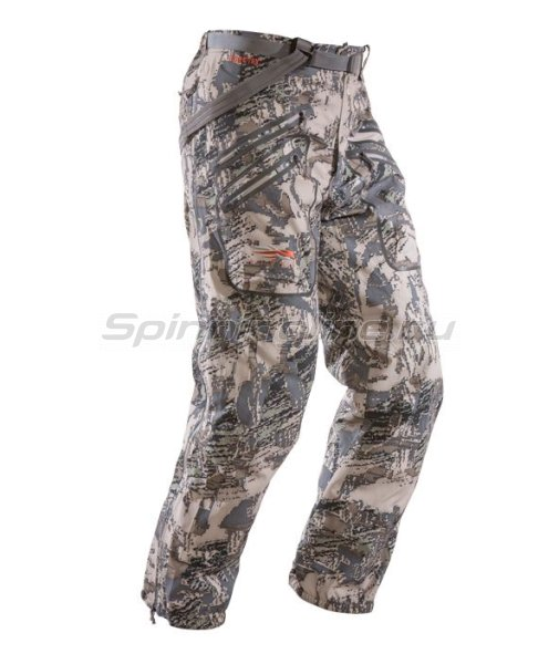 Sitka - ����� Cloudburst Pant Open Country �. 2XL - ���������� 1
