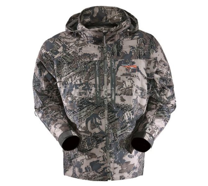 Sitka - Куртка Stormfront Jacket Open Country р. 2XL - фотография 1