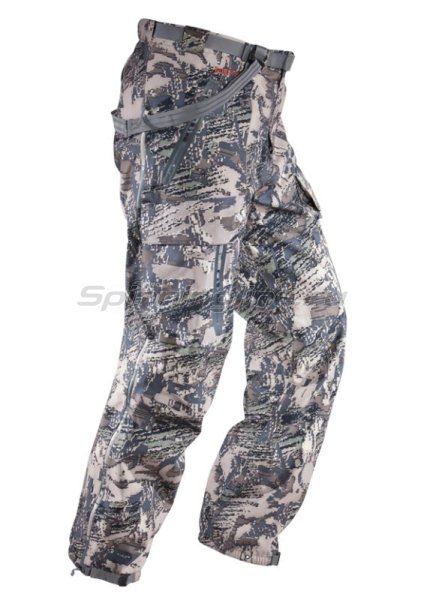 Sitka - Штаны Stormfront Pant Open Country- Tall р. XL - фотография 1
