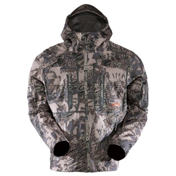 Sitka - ������ Coldfront Jacket New Open Country �. XL - ���������� 1