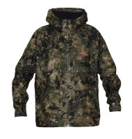 Куртка Downpour Jacket Ground Forest р. 2XL
