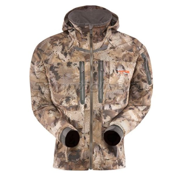 Sitka - Куртка Delta Wading Jacket Waterfowl р. 3XL - фотография 1