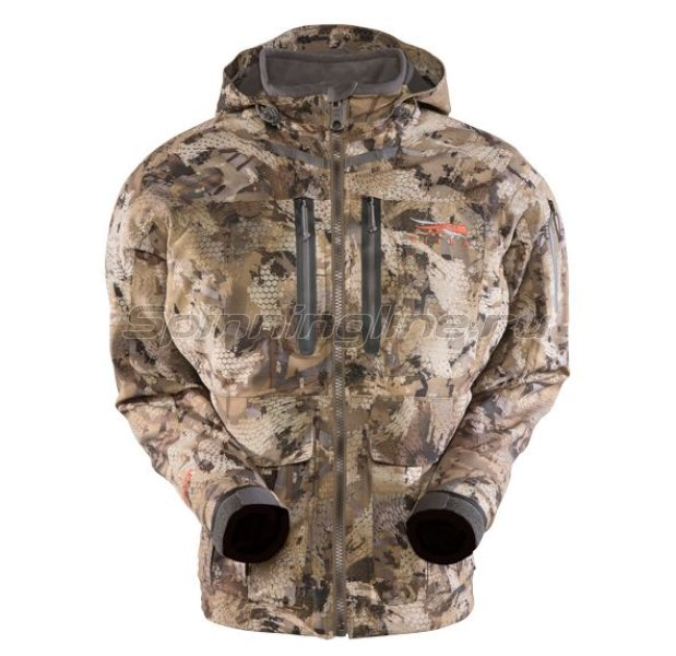 Sitka - Куртка Hudson Insulated Jacket Waterfowl р. L - фотография 1