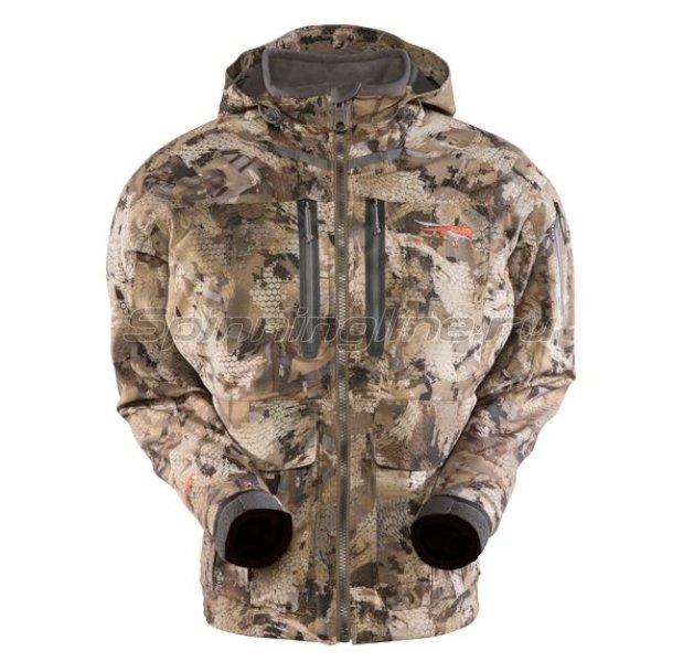 Куртка Hudson Insulated Jacket Waterfowl р. 3XL -  1