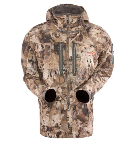 Sitka - Куртка Pantanal Parka Waterfowl р. 3XL - фотография 1