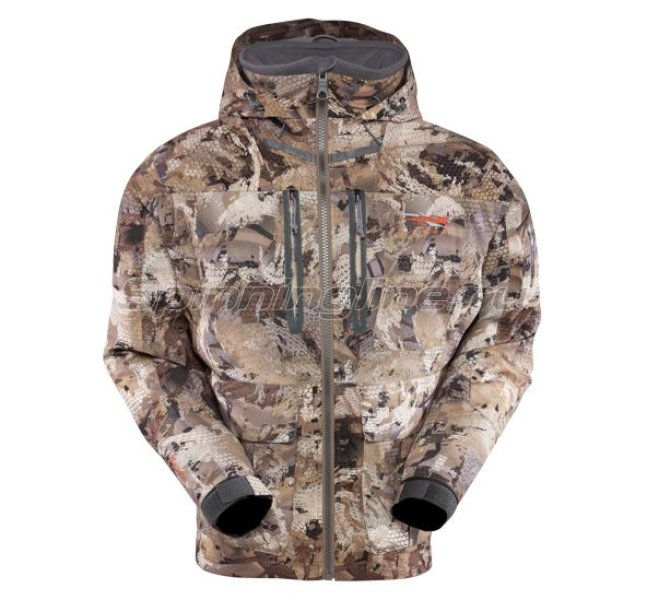 Sitka - Куртка Boreal Jacket Waterfowl р. 2XL - фотография 1