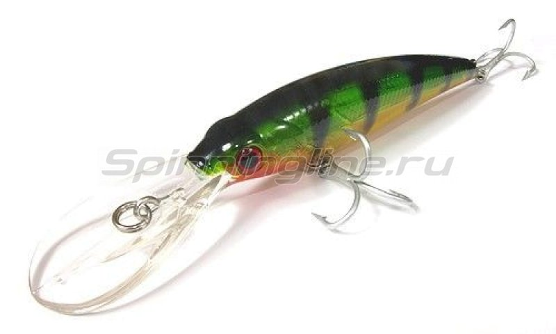 Cormoran - Воблер Minnow DD140 Perch - фотография 1