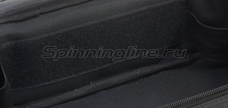 Чехол Markfish для 2 спиннинговых катушек с карманом camo -  8