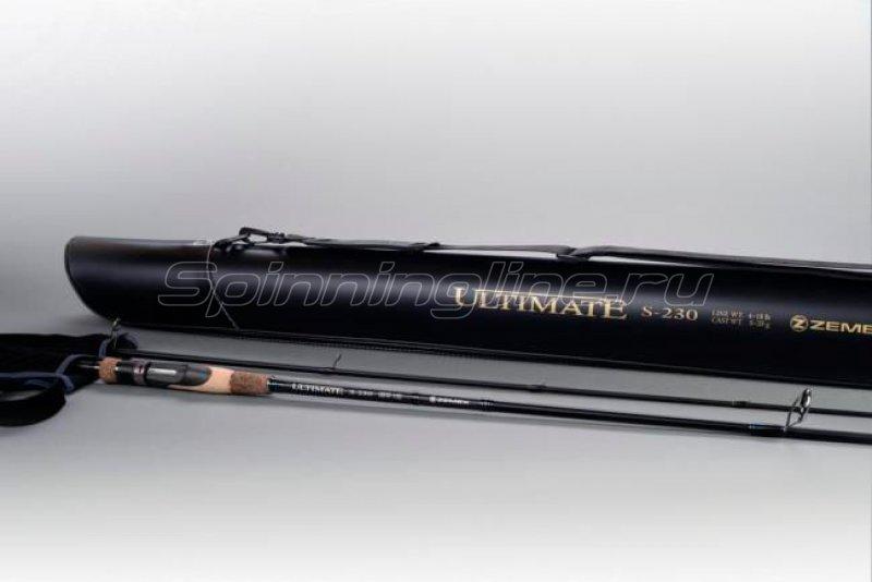 Спиннинг Ultimate 240 -  2